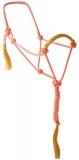Knotenhalfter Tassel mit Strick
