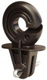 Splint-Isolator  für Winkeleisenpfähle 25 Stück