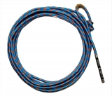 Tough 1 Kid Rope Kinderlasso blau